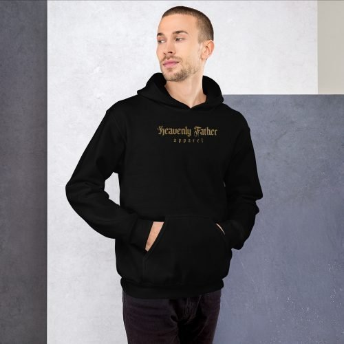 Heavenly Father Apparel Hoodie