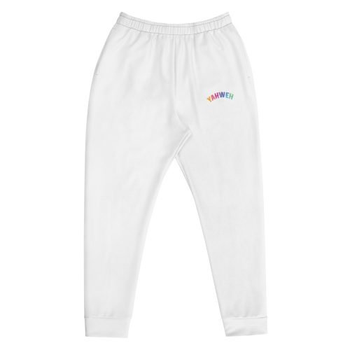 yahweh Happy Colors Joggers