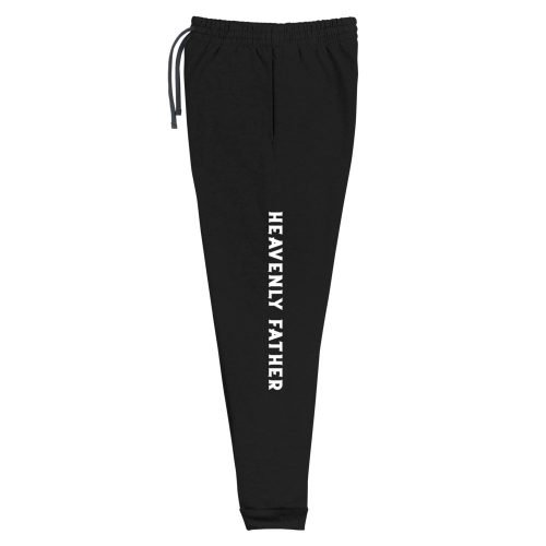 Heavenly Father Joggers