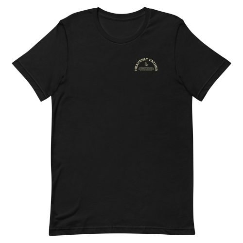 Let's Pray Heavenly Father Tee
