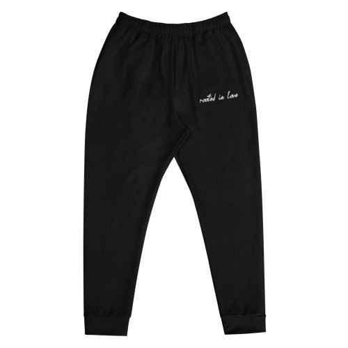 Rooted In Love Joggers