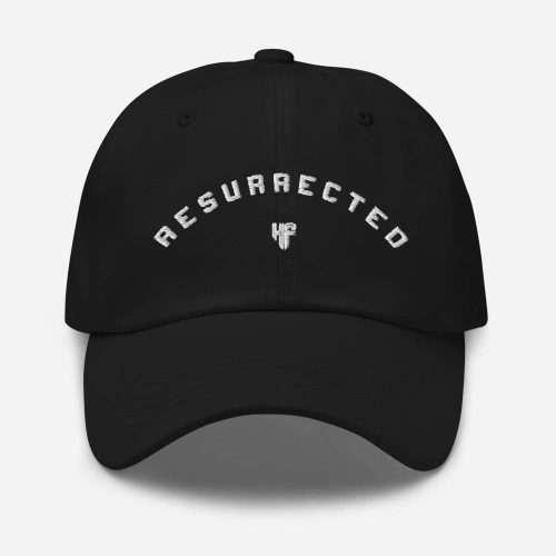 Resurrected Dad hat