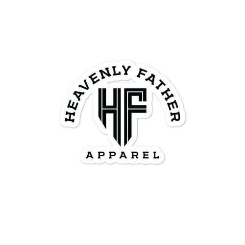 HFA Logo Sticker