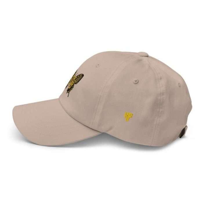 Transformed Dad hat