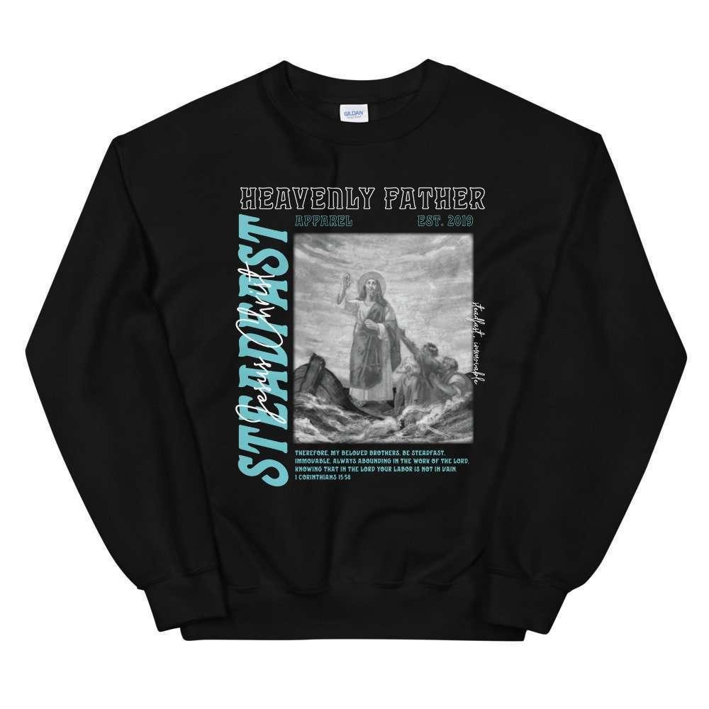 Steadfast Sweatshirt
