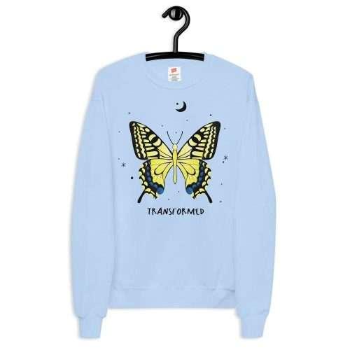 Transformed Sweatshirt