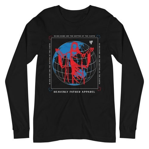 The Depths of the earth T-shirt