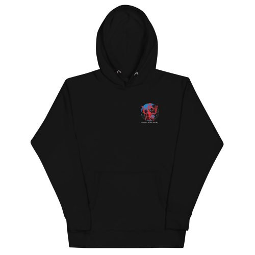 The Depths of the earth Hoodie