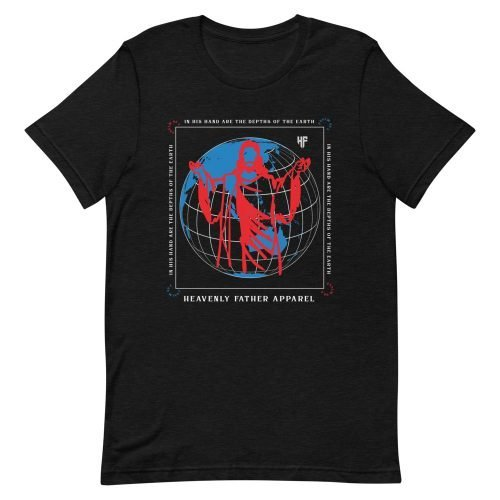 The Depths Of The Earth Tee