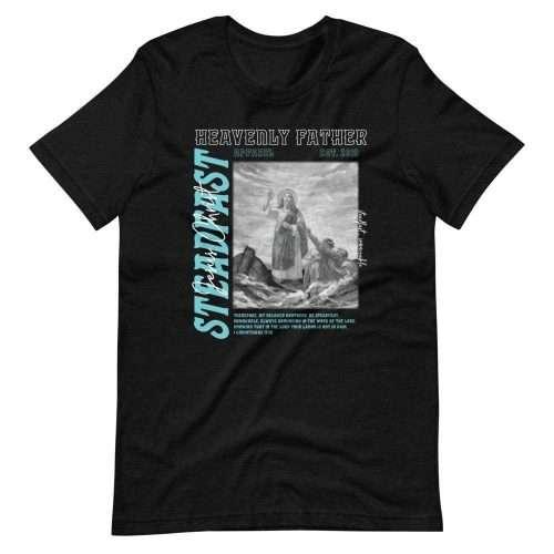steadfast T-shirt